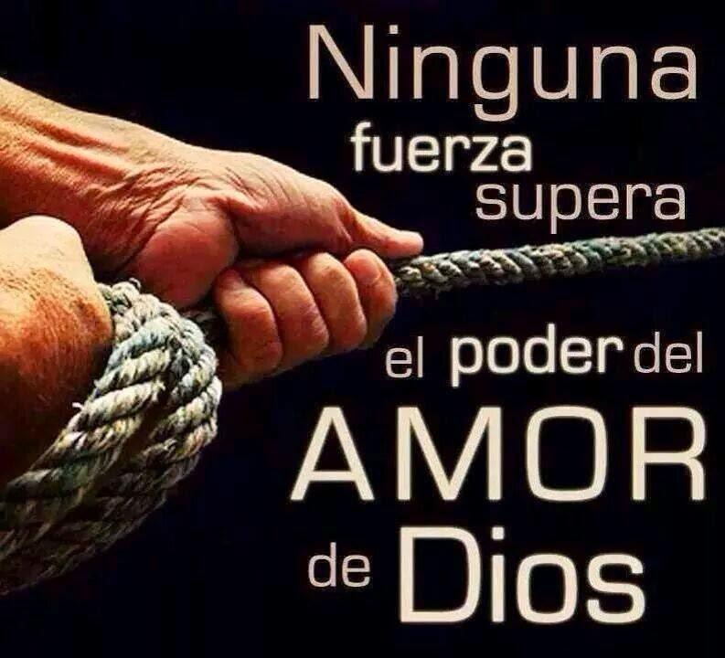 Imagen cristiana, fuerza, poder, amor, Dios.
