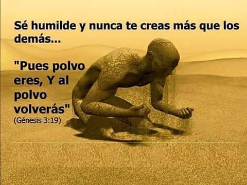 Frases de humildad,