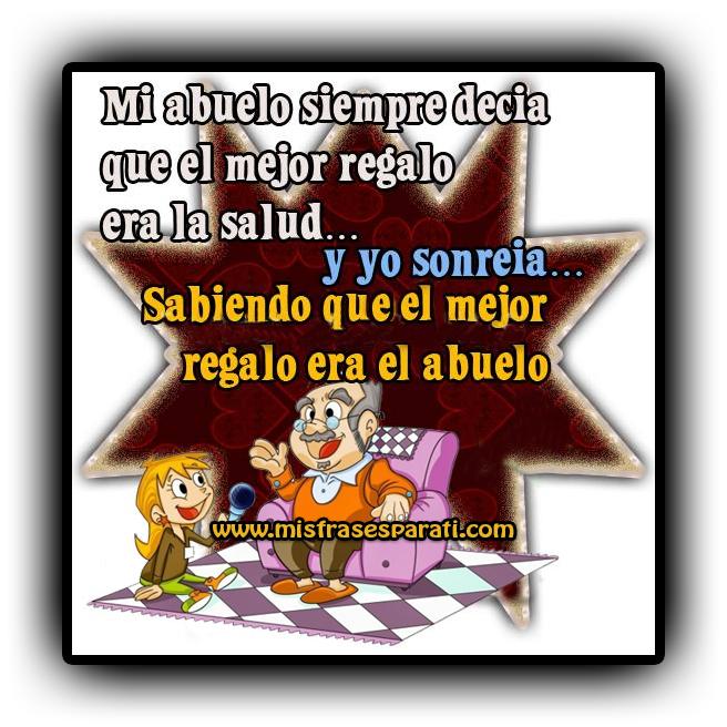 Frases de Familia,