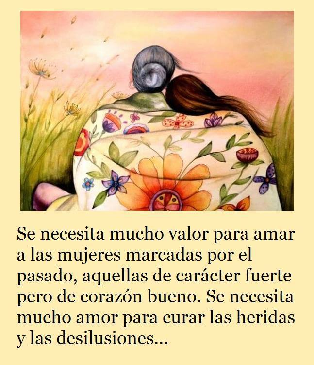 Frases de mujeres,